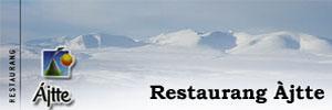 Restaurang Ajtte
