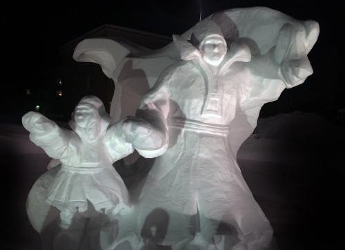jokkmokk-winter-market-snow-sculpture-2016