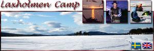 Laxholmen camp