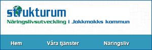 Näringslivsutveckling i Jokkmokk