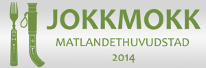 Jokkmokk - Matlandethuvudstad 2014