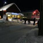Bilder från Jokkmokk