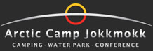 Arcticcamp Jokkmokk